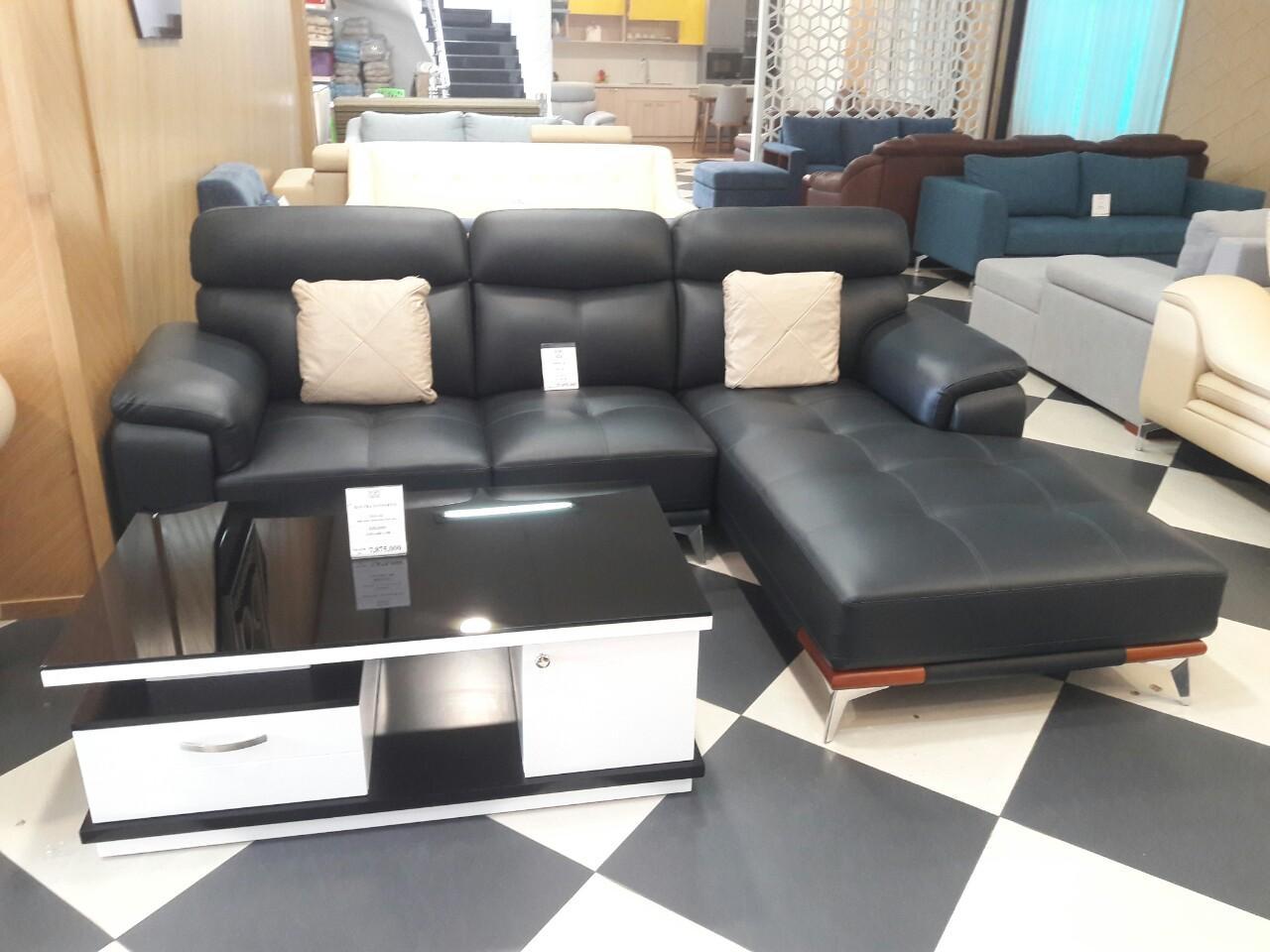 Sofa góc Kimberly