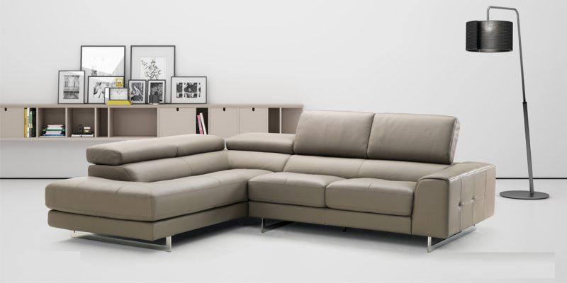 Sofa nhập khẩu Ý - Sofa-johnny