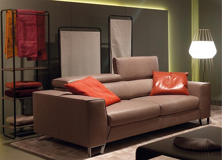 Sofa-pacha