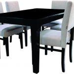 Bộ bàn ghế ăn BlackPool