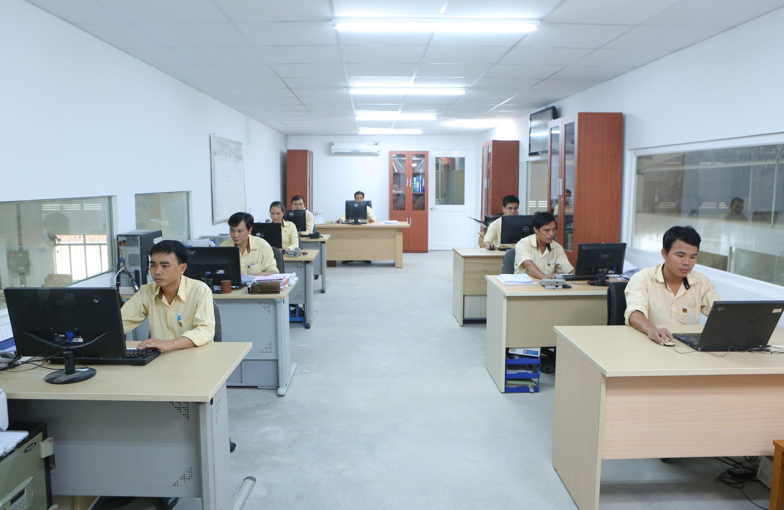 Nhà máy BMD