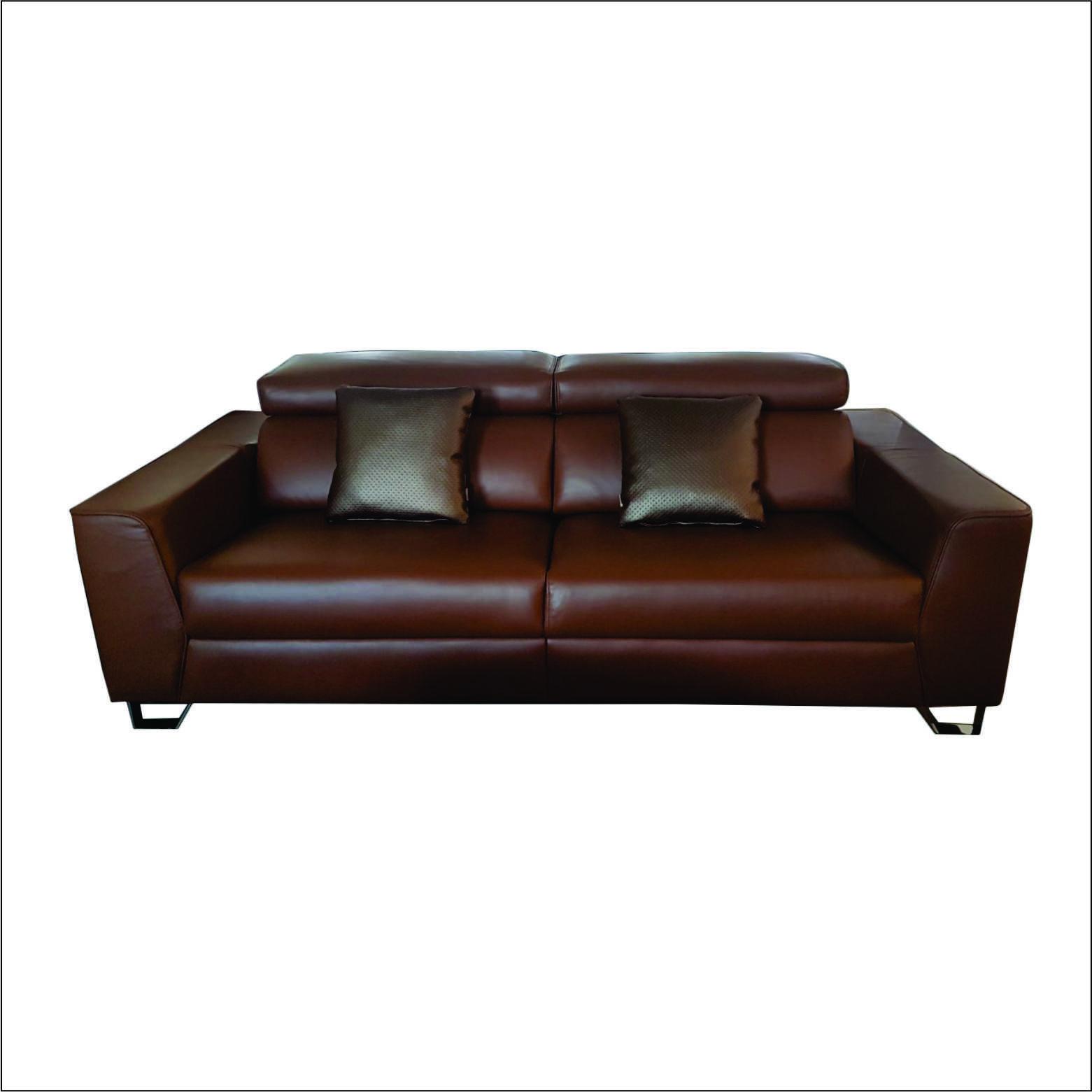 Sofa 3 chỗ Pacha